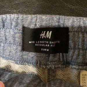 H&M Shorts - H&M summer sweat shorts